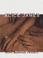 The Death And Letters Of Alice James (Paperback)