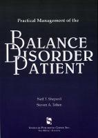 Practical Management of the Balance Disorder Patient (Paperback)