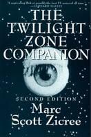 Twilight Zone Companion (Paperback)