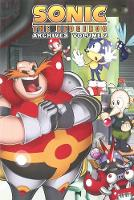 Sonic The Hedgehog Archives 2 (Paperback)
