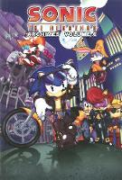 Sonic The Hedgehog Archives 6 (Paperback)
