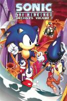 Sonic The Hedgehog Archives 7 (Paperback)