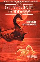 The Shattered Goddess (Paperback)