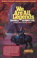 We Are All Legends (Paperback)