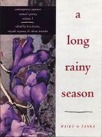 A Long Rainy Season: Haiku and Tanka (Paperback)