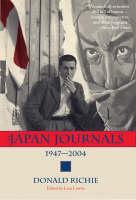 The Japan Journals: 1947-2004 (Paperback)