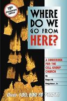 Where Do We Go from Here? (Paperback)