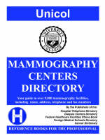 Mammography Centers Directory, 2006 Edition (Paperback)