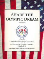 Share the Olympic Dream (Paperback)