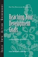 Reaching Development Goals (Paperback)