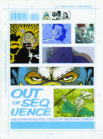 Out of Sequence: Underrepresented Voices in American Comics (Paperback)