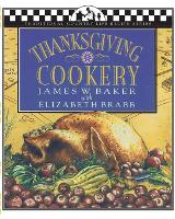 Thanksgiving Cookery (Paperback)