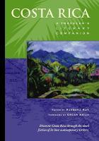 Costa Rica: A Traveler's Literary Companion (Paperback)