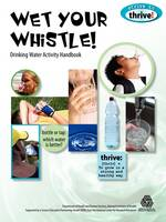 Wet Your Whistle! Drinking Water Activity Handbook (Paperback)