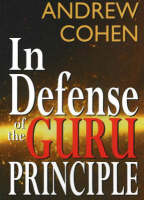 In Defense of the Guru Principle (Paperback)