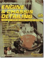 Do it Yourself Guide to Engine and Chassis Detailing - S-A Design S. (Paperback)