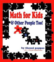 Math For Kids and Other People Too (Paperback)