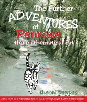 Further Adventures of Penrose the Mathematical Cat (Paperback)