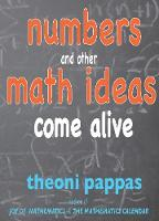 Numbers and Other Math Ideas Come Alive (Paperback)