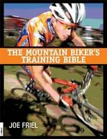 Mountain Biker's Training Bible (Paperback)