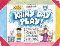 Rainy Day Play! - Williamson Little Hands Book (Paperback)