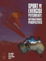 Sport & Exercise Psychology: International Perspectives (Paperback)