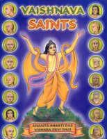 Vaishnava Saints 1488-1977 (Paperback)