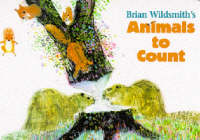 Animals to Count (Board book)