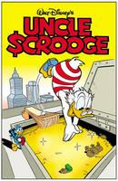 Uncle Scrooge: No. 359 (Paperback)