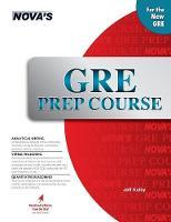 GRE Prep Course - Nova's GRE Prep Course