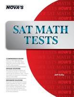 SAT Math Tests: 10 Full-length SAT Math Tests! - Prep Course (Paperback)