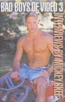 Bad Boys of Video: Interviews with Gay Porn Stars v. 3 (Paperback)