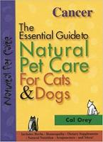 Essential Guide to Natural Pet Care - The essential guide to natural pet care (Paperback)