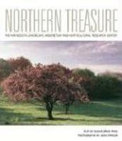 Northern Treasure: Minnesota Landscape Arboretum and Horticultural Centre (Hardback)