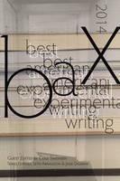 Best American Experimental Writing (Paperback)