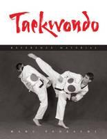 Taekwondo: Reference Material (Paperback)