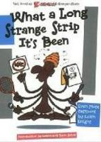 K Chronicles: What A Long Strange Strip (Paperback)