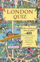London Quiz (Paperback)