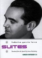 Suites (Paperback)