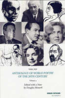 The Pip Anthology Of World Poetry Of The 20th Century Vol.4 (Paperback)
