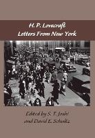 The Lovecraft Letters Volume 2: Letters from New York: The Lovecraft Letters,Volume Two - Lovecraft Letters (Hardback)