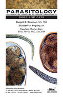 Parasitology: Diagnosis and Treament of Common Parasitisms in Dogs and Cats (Paperback)