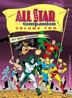 All-Star Companion Volume 2 (Paperback)