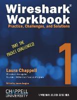 Wireshark Workbook 1: Practice, Challenges, and Solutions - Wireshark Solution (Paperback)