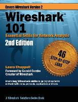 Wireshark 101: Essential Skills for Network Analysis - Wireshark Solution (Paperback)