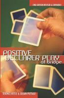 Positive Declarer Play (Paperback)