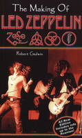 Making of Led Zeppelin's ADCB: Updated Edition (Paperback)