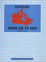 Places - Canada from Eh to Zed 2 (Paperback)