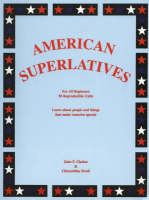 American Superlatives: Learn About People and Things That Make America Special (Paperback)