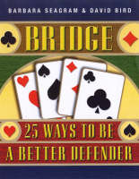 Bridge: 25 Ways to be a Better Defender (Paperback)